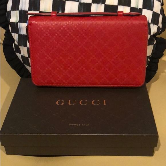 e39dd88e8d5655 Gucci Bags | Authentic Travel Walletpurse | Poshmark
